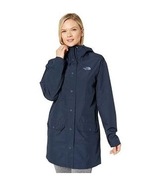 The North Face W's Woodmont Rain Jacket