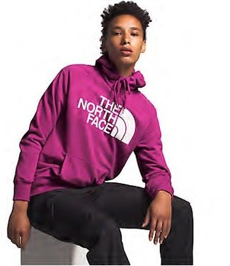 North Face W's Half Dome Pullover Hoodie