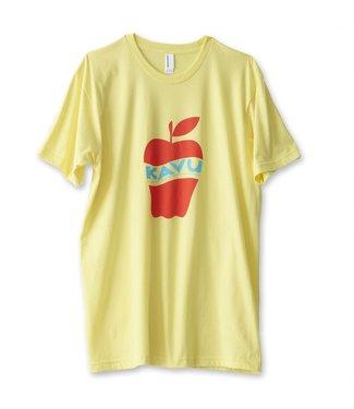 KAVU Washington Apple Shirt