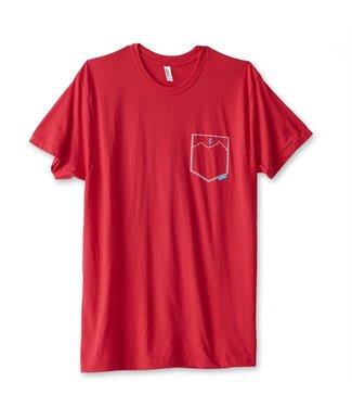 KAVU Directions To KAVU Shirt