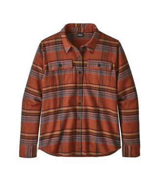 Patagonia W's Fjord Flannel
