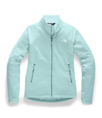 North Face W's Shastina Stretch Full Zip Jacket