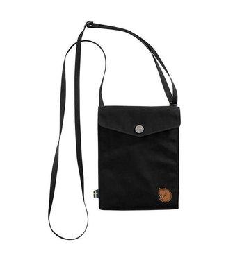 Fjallraven Pocket Black