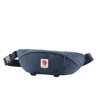 Fjallraven Ulvo Hip Pack Large Mountain Blue