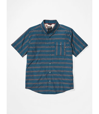 Marmot Beacon Hill Short Sleeve