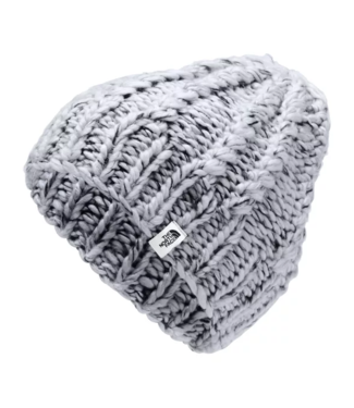 North Face W's Chunky Knit Beanie