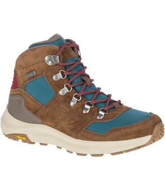 Merrell W's Ontario 85 Mid Water Proof