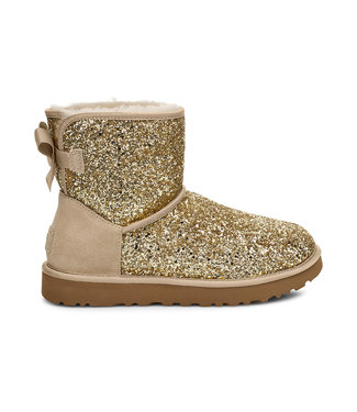 UGG W's Classic Mini Bow Cosmos