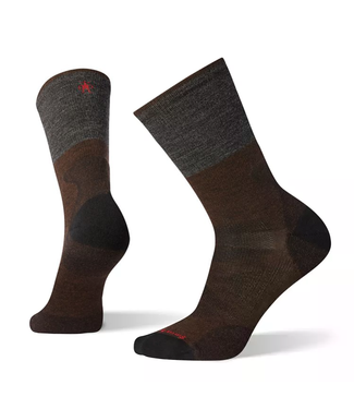 Smartwool PhD Pro Approach Crew Sock
