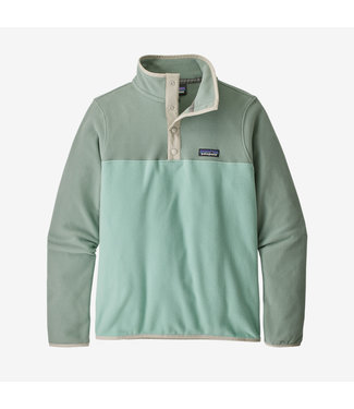 Patagonia W's Micro D Snap-T Pullover