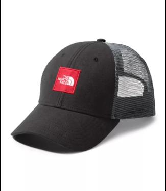 North Face Box Logo Trucker Hat