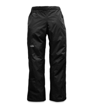 North Face W's Venture 2 High Zip Pant