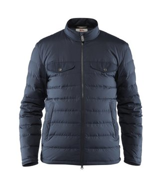 Fjall Raven Greenland Down Liner Jacket