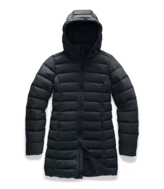 North Face W's Stretch Down Parka