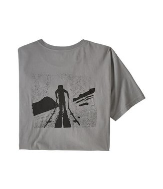 Patagonia Breaking Trail Organic T-Shirt