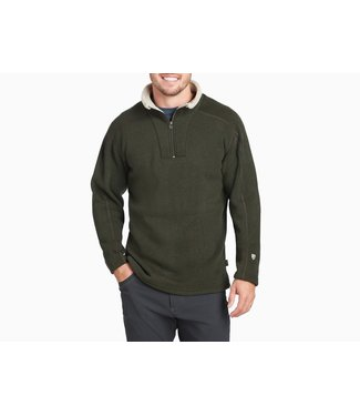 Kuhl Europa 1/4 Zip Fleece