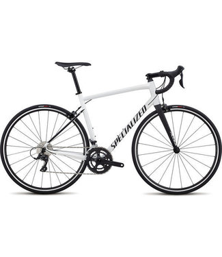 Specialized Allez Sport Gloss Cosmic White/Satin Black 58