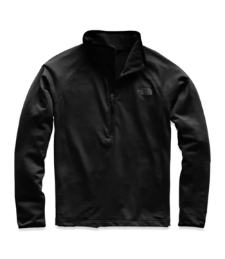 North Face Borod 1/4 Zip Fleece