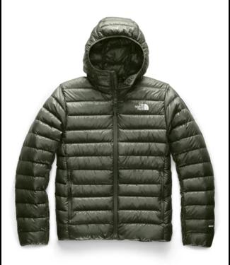 North Face Sierra Peak Down Hooded Jacket