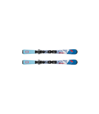 Nordica Junior's Little Belle Downhill Ski
