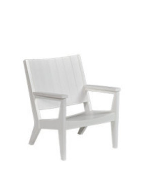 Berlin Gardens Mayhew Chat Chair Regular Finish