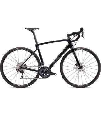 Specialized Roubaix Comp Blue Crystal Flake/Black 52