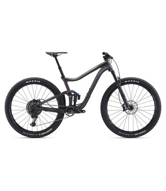 Giant Trance Advanced Pro 1 29  Metallic Black L