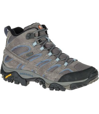 Merrell W's Moab 2 Mid Water Proof