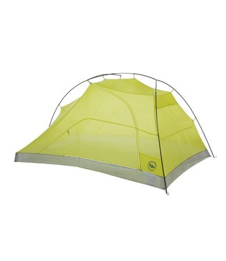 Big Agnes Tiger Wall 3 Carbon Tent
