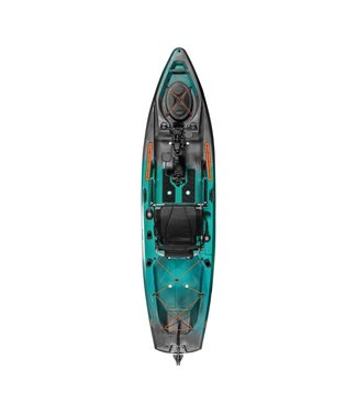 Old Town Sportsman PDL 120 Kayak