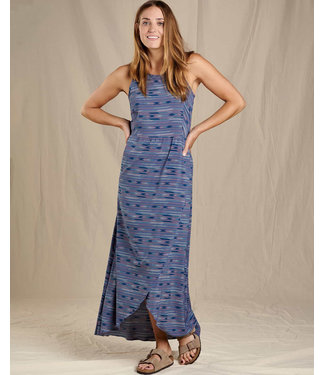 Toad&Co W's Sunkissed Maxi Dress