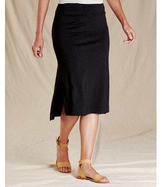 Toad&Co W's Samba Paseo II Midi Skirt