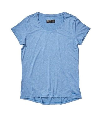 Marmot W's All Around Short Sleeve Tee
