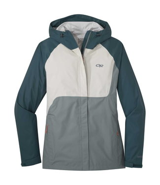 Outdoor Research W's Apollo Rain Jacket