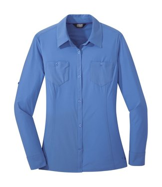 Outdoor Research W's Wayward Stretch Long Sleeve Shirt
