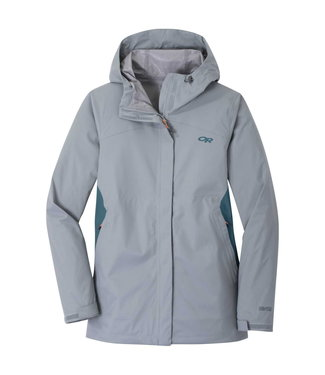 Outdoor Research W's Apollo Stretch Rain Jacket