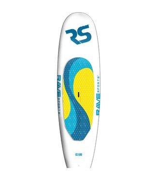 Rave Sports Impact PCX SUP (Gloss Finish)