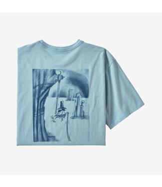Patagonia Organic Cotton T-Shirt
