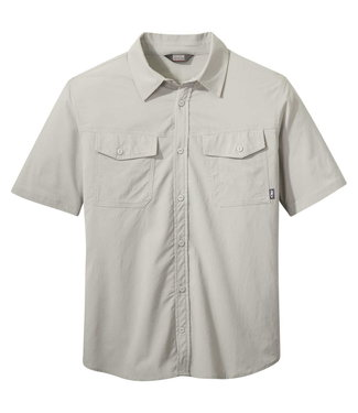 Outdoor Research Wanderer Short Sleeve Shirt