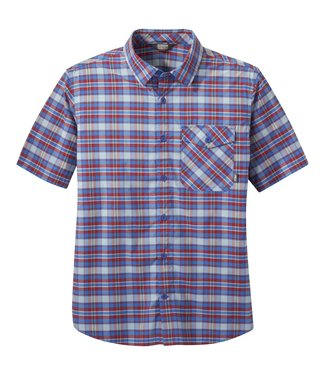 Outdoor Research Porter Short Sleeve Shirt