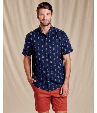 Toad&Co Mattock II Short Sleeve Shirt