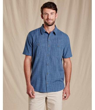 Toad&Co Smythy Short Sleeve Shirt