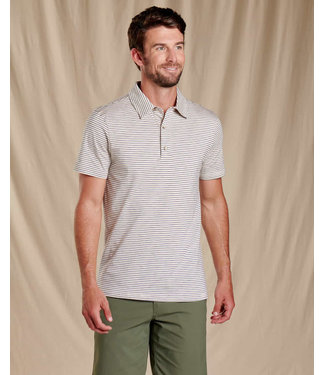 Toad&Co Tempo Short Sleeve Polo