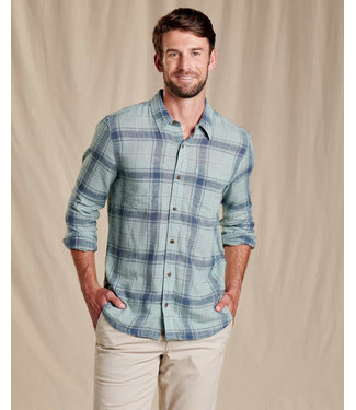 Toad&Co Salton Long Sleeve Shirt