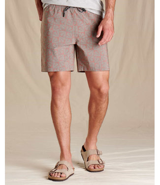Toad&Co Boundless Pullon Short