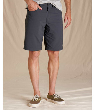 Toad&Co Rover Canvas Short