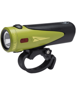 Light & Motion Trail 1000 FastCharge Headlight