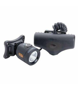 Light & Motion Vis 600 Pro