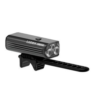 Lezyne Macro Drive 1300 XL Remote Loaded
