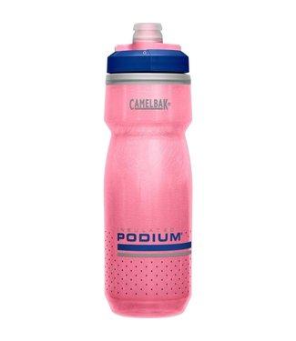 Camelbak Podium Chill 24oz Pink/Ultra Marine